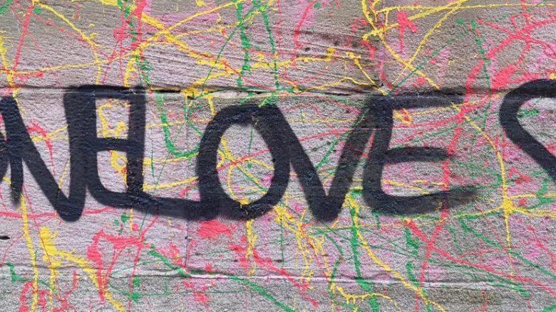 allumfassende Liebe